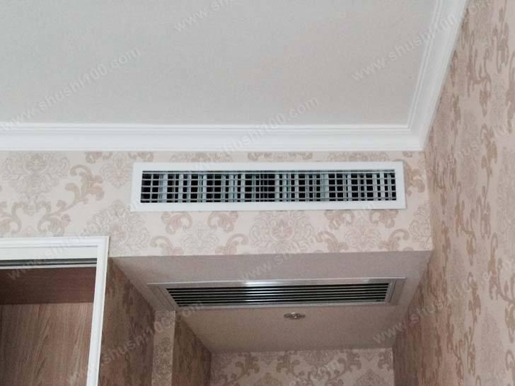 中央空调应急维修与维护