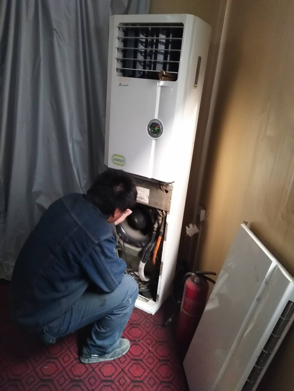 唐山路南区空调上门维修