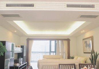 中央空调换热器清洗该用什么方法