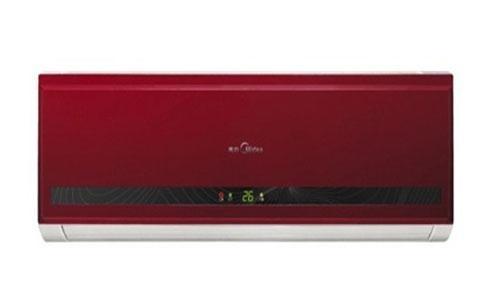 变频空调产品特点