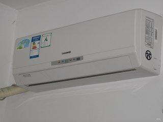 挂式空调漏水的原因