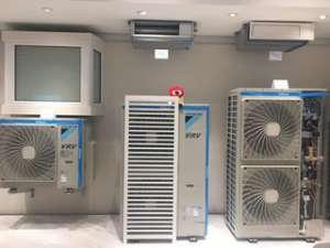 大金空调如果是在冬天的时候使用