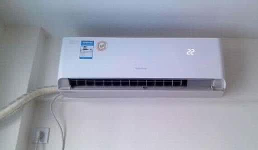 空调制冷系统维修案例