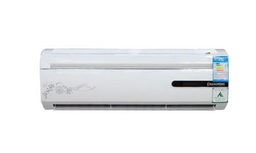 长虹空调器运行基本正常,但化霜功能失效