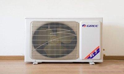 格力空调外机声音大怎么办