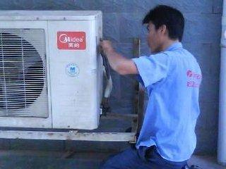 空调为什么会有噪音?教您如何让空调噪音收声