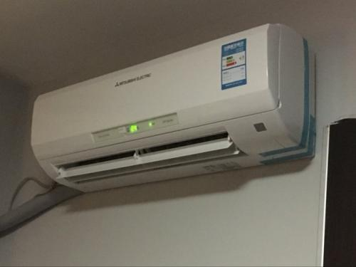 空调不制冷 室外机启停频繁故障解决方法