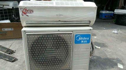 美的空调噪音大的原因及解决办法